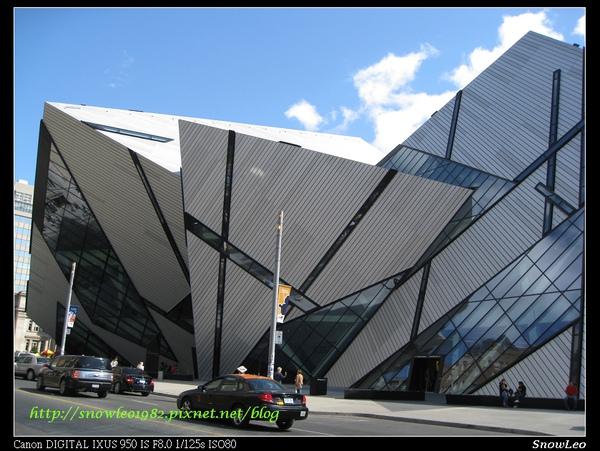 安大略博物館 ROM