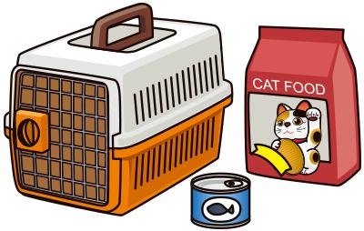 07貓咪防颱準備