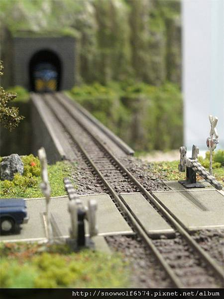 鐵道模型展