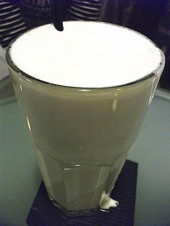 愛爾蘭牛奶