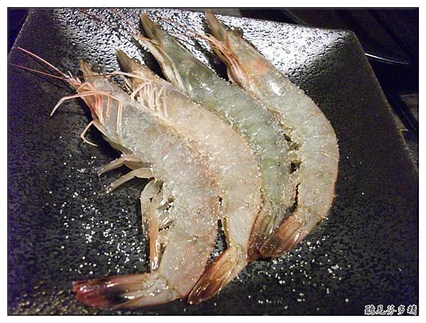 海鹽金鑽蝦