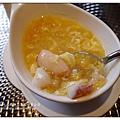海鮮玉米湯