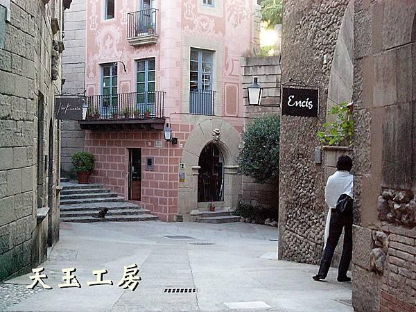 西班牙之門 6