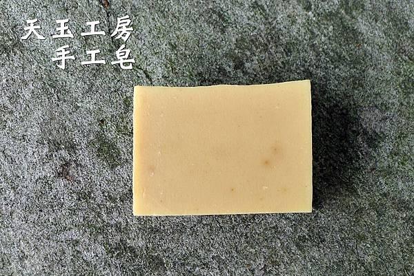 綠豆薏仁皂 3