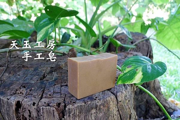 檜木茶皂 1