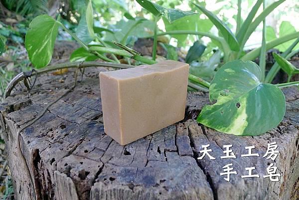 檜木茶皂 3