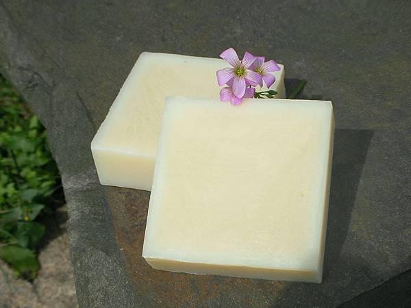 甜杏仁油皂