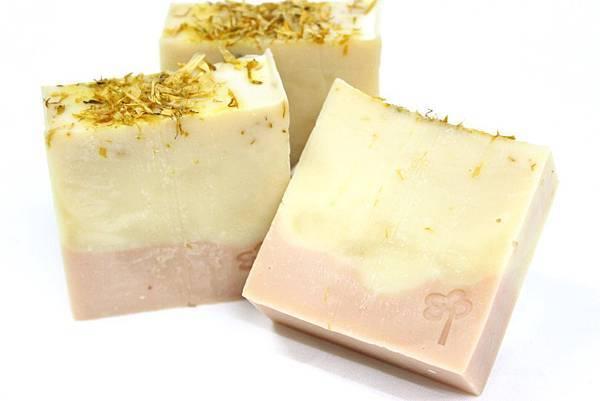 金盞花迷迭皂