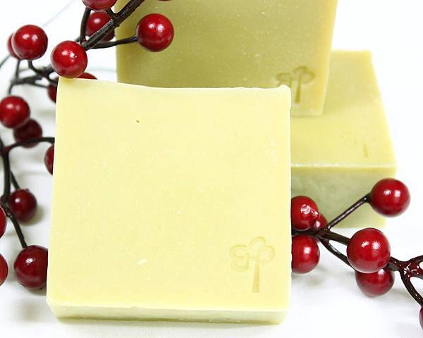 酪梨深層潔膚皂