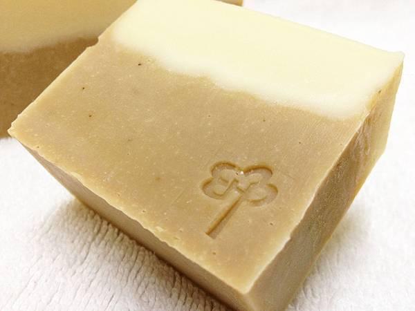 蠟菊手工皂