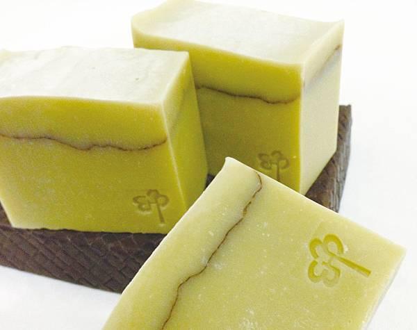苦橙葉寶貝皂
