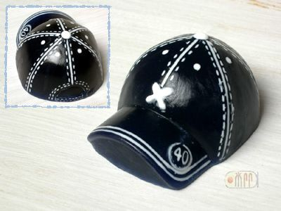 S-036 棒球帽 350 元