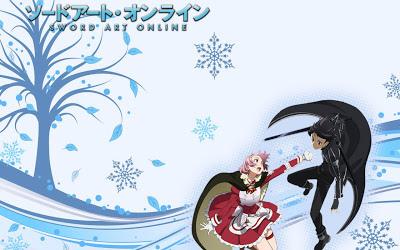 刀劍神域Theme2