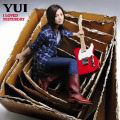 YUI-I LOVED YESTERDAY