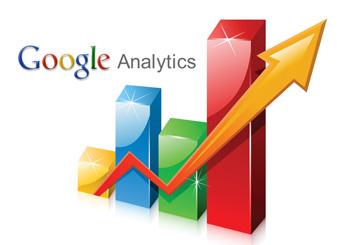 谷歌分析器(Google Analytics)