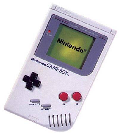 任天堂 Game Boy