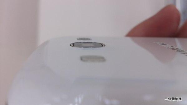 Galaxy S3 的鏡頭