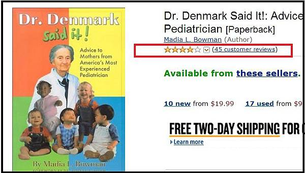 dr denmark said it circle