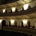 劇場裡面6:看台