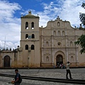 大教堂全景