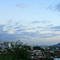 巴拿馬市景
