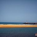 我~我愛海邊~♪♪♪