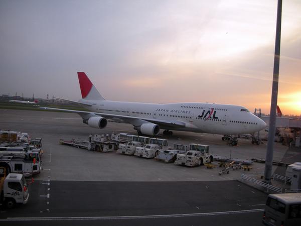 北海道へ行きます~