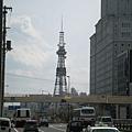 札幌テレビTOWER