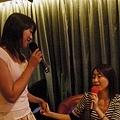 深情對唱。。