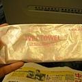 紙巾印KITTY