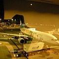 抵達成田機場