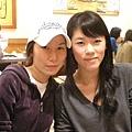 アンさん&セミ姫