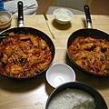 セミ姫手做韓國料理