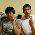 姜先生&金先生