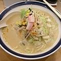 好吃的長崎中華麵