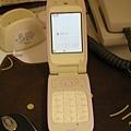 我的日本手機~