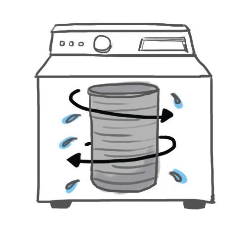 洗濯4.6