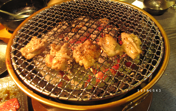 燒肉.MOE燃2店.4