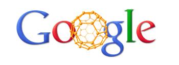 巴克球25年.2010年9月4日.google