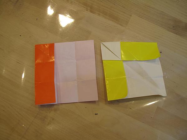 色紙比一比2