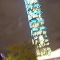 2010.10.深秋.發抖的台北101
