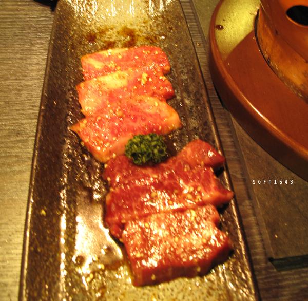 燒肉.MOE燃2店.3