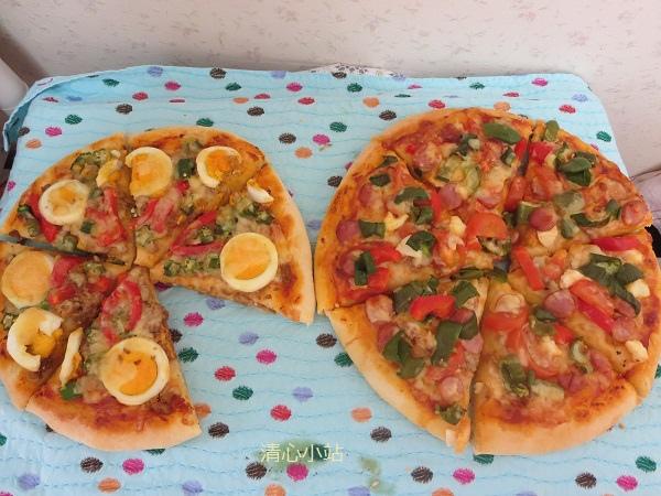 健康pizza2