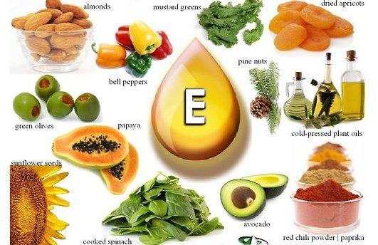vitamin-E