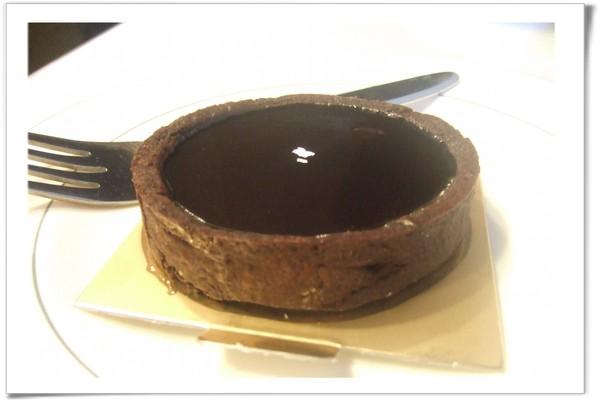 20080628 MAYU-巧克力塔-2.jpg