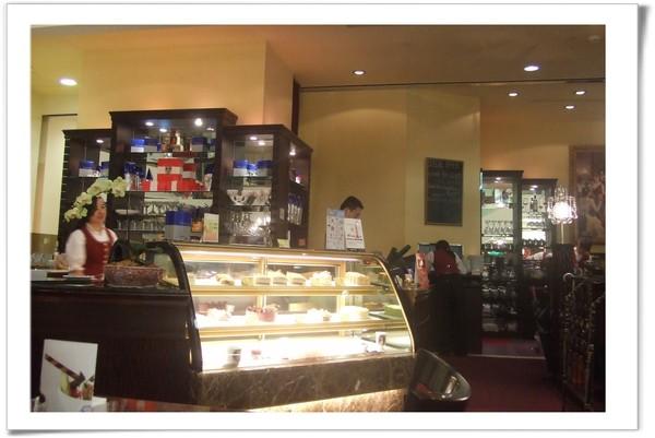 20080629 包曼咖啡-櫃台jpg