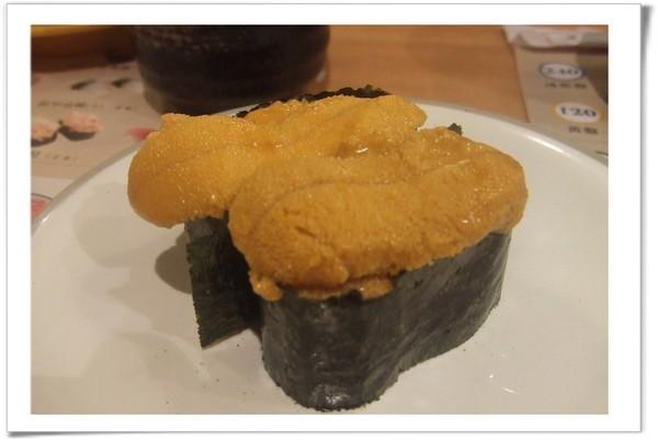 20080712 丸壽司-加拿大紫海膽-1.jpg