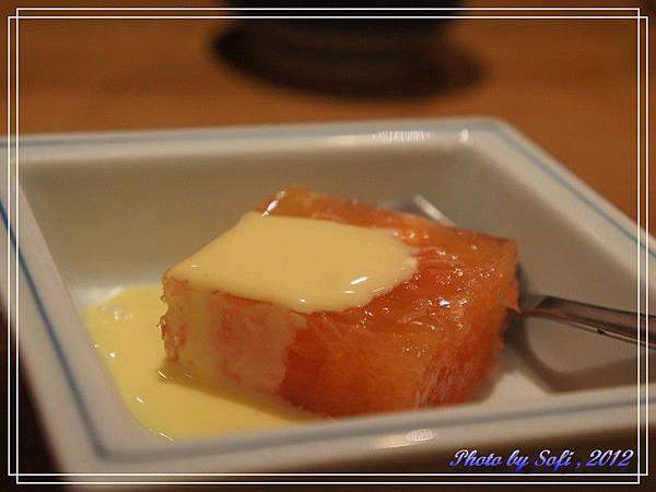 20121110 [台北] 高玉- 葡萄柚果凍