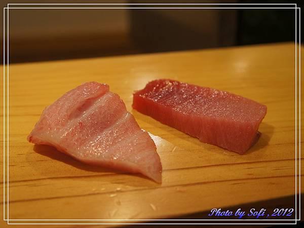 20121110 [台北] 高玉-鮪魚大腹及中腹