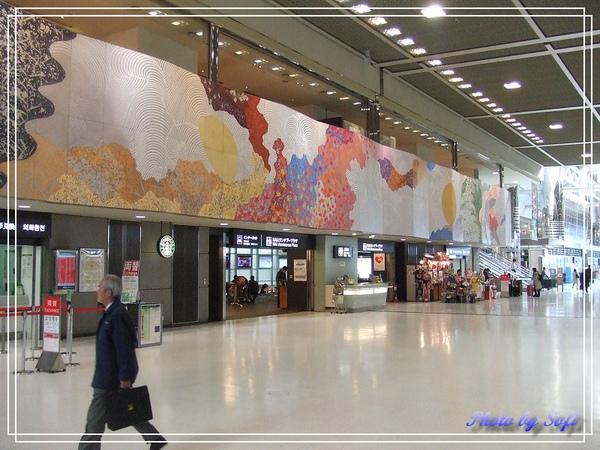 成田機場-2